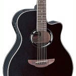 Электроакустическая гитара YAMAHA APX-500II OBB