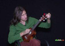 Как настроить гавайскую гитару укулеле