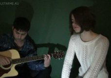 4 NON BLONDES - WHAT'S UP COVER by Shamanova & Chuyko