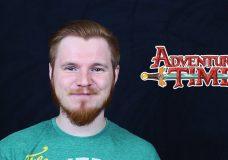Adventure time Main Theme Время приключений Заглавная тема Ukulele Tutorial Урок игры на укулеле