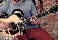 Акустическая гитара ARIA AD 25CE