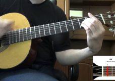Ария Штиль как играть на гитаре (разбор)