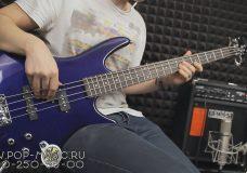 Бас-гитара IBANEZ GSR200