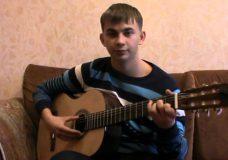 Би-2 — Мой Рок-Н-Ролл (разбор песни) как играть на гитаре