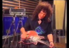 Brian May — Мотивирующее интервью Guitar-Online.ru