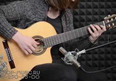 Электроакустическая гитара ARIA A-60CWE