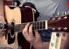 Электроакустическая гитара ARIA AD-18CE