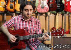 Электроакустическая гитара HOHNER CD-65CE обзор