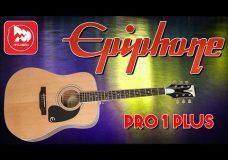 EPIPHONE PRO-1 PLUS — акустическая гитара