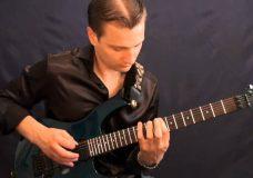 Гаммы для импровизации на гитаре