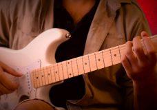 Гимн России — разбор на гитаре 2 часть