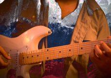 Гимн России — разбор на гитаре 3 часть