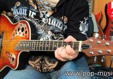 Гитара электроакустическая STAGG A2006-сS обзор