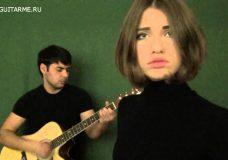 GNARLS BARKLEY - CRAZY COVER by Shamanova & Chuyko
