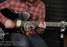 IBANEZ TCY10E ( Talman Electro Acoustic Guitar)