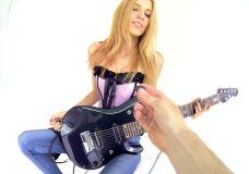 Настройка микрофон программу гитары через тюнер