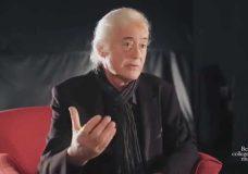 Jimmy Page — Мотивирующее интервью Guitar-Online.ru