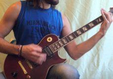 Качевый риFAQ 22. Limp Bizkit — The Truth (How to play intro riff) minus