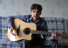 Как быть, если нет сил заниматься на гитаре