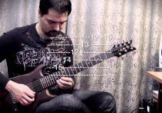 Как играть и что такое Свип, Легато, Стаккато и Арпеджио на Гитаре