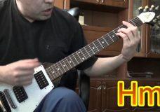 Как играть на гитаре Батарейка — Жуки