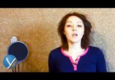 Как научиться петь чисто Часть 1. Уроки вокала