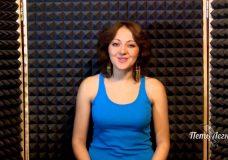 Как научиться петь красиво Кое-что о пении в речевой позиции (Жанна Серопян)