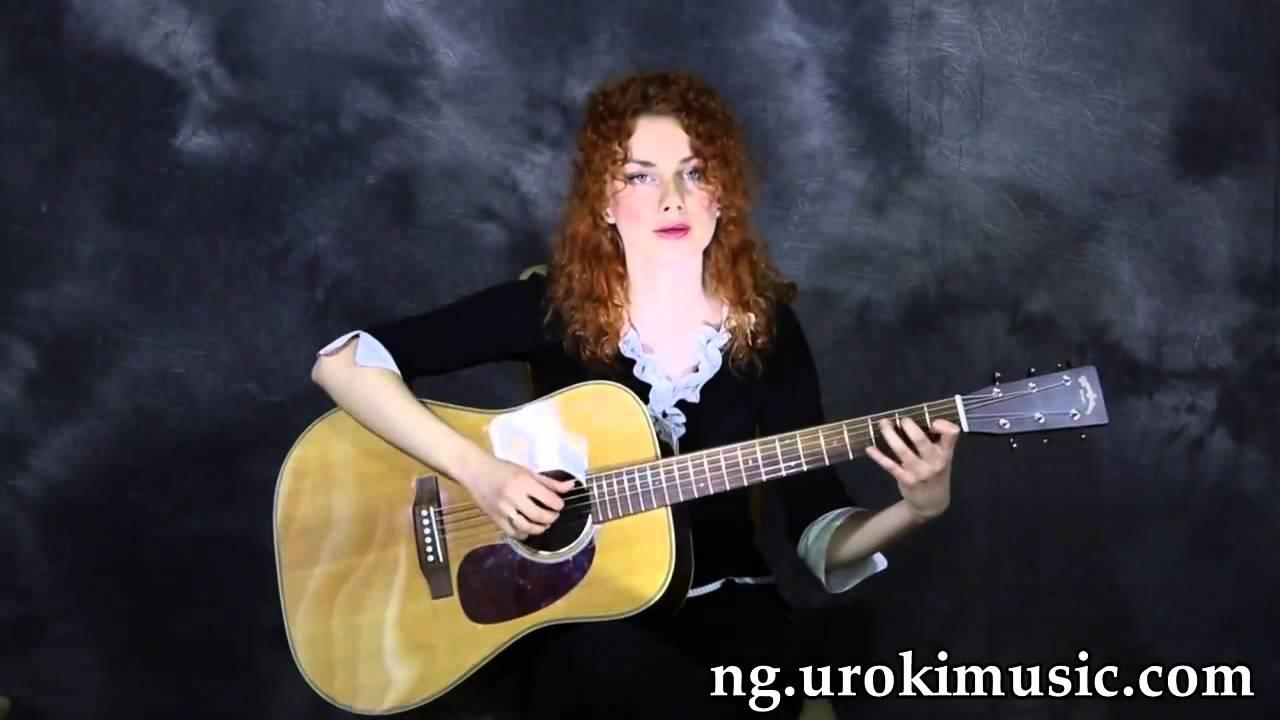 Как петь песни под гитару — ng.urokimusic.com — уроки вокала под гитару
