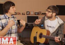 Как правильно Заниматься на Гитаре Уроки гитары