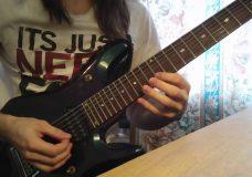 Как сделать Trance Guitar Effect.
