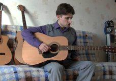 Как выбрать свою первую гитару и не ошибиться