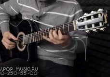 Классическая гитара IBANEZ GA35TCE