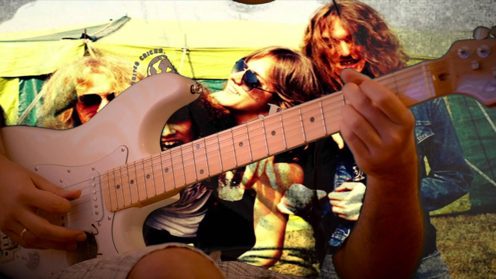 Metallica — Fade to Black Тема