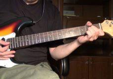 Metallica — Mama Said на блатных аккордах