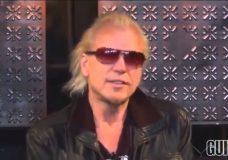 Michael Schenker (Scorpions) — Мотивирующее интервью Guitar-Online.ru