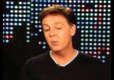Paul McCartney — Мотивирующее интервью Guitar-Online.ru