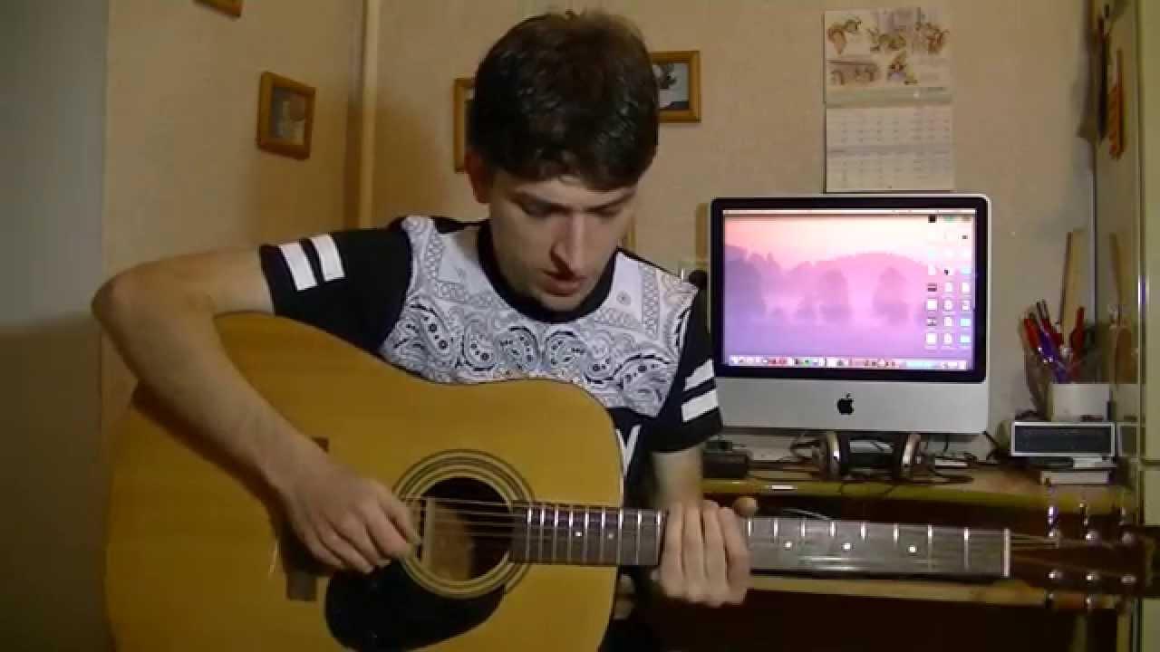 Почему не стоит учиться играть на советской гитаре