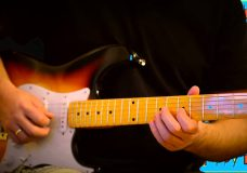С Днем Рожденья тебя на гитаре, для начинающих