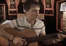 Сектор газа — Лирика (разбор песни) как играть на гитаре
