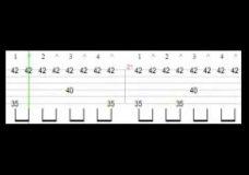 Сетка восьмыми ритм 5