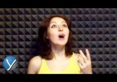 Школа вокала Как работать над песней (Часть 3)