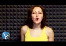 Школа вокала Как работать над песней (Часть 2)