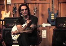 Steve Vai — Мотивирующее интервью Guitar-Online.ru