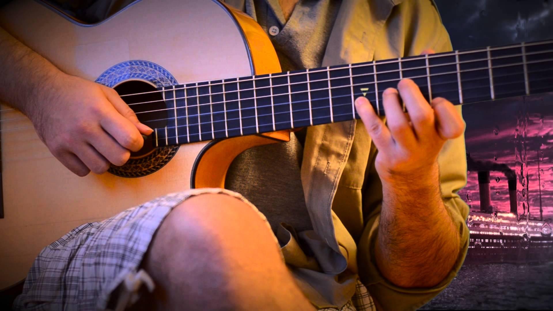 Трахнул на гитаре, Игра На Гитаре (найдено 47 порно видео роликов) 6 фотография