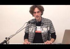Упражнения для постановки голоса — Введение в пение природным голосом