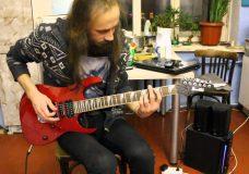Уроки гитары. Квинты. Как их строить и зажимать