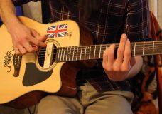 Уроки гитары. Приемы игры. Palm mute, Dead Note