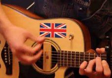 Уроки гитары. Уроки гитары. Зачем тебе нужен каподастр.Причина 3 — Изменение строя гитары