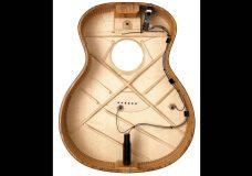 В чём отличие классической гитары от гитары фламенко