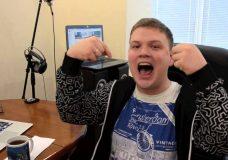 Видео уроки вокала Как научиться петь раскрепощенным голосом Урок вокала от В.Кашеварова